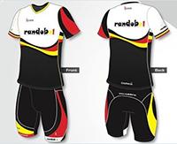RANDOBEL - Tenue vélo