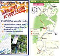 Le circuit du mois : La Transardennaise à vtt