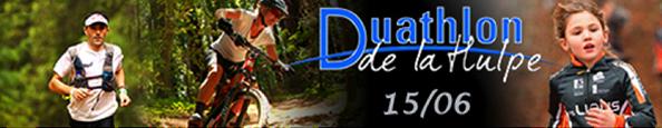 Duathlon de la Hulpe