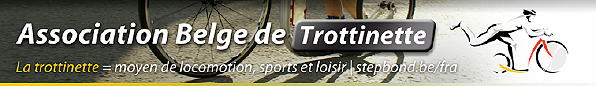 L'Association Belge de Trottinette