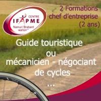 Centre IFAPME Namur-Brabant wallon