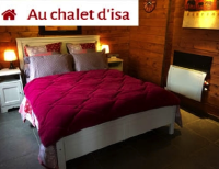 Chalet d'Isa