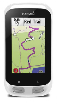 Edge 1000 Explore de Garmin