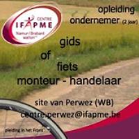 Opleiding IFAPME