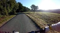 Le circuit du mois: 1000 bornes à vélo: Dans les pas des Marcheurs de Sainte-Rolende